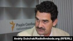 Ігор Семиволос
