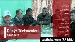 Türkmenistanlylar näme üçin daşary ýurtlarda galýar?
