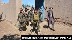 چهار نیروی امنیتی افغانستان در جریان حمله طالبان در ولایت ننگرهار کشته شدهاند. (تصویر آرشیوی)