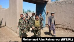 Those killed included at least four security officers who died in an overnight Taliban assault in areas bordering Pakistan, according to Afghan officials. (file photo)