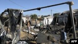فلسطینیها و برخی سازمانهای جهانی در بحران ۲۲ روزه غزه، اسرائیل را به کاربرد بمبهای فسفری سفید رنگ متهم میکردند.