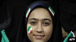 Ирандык футбол күйөрманы