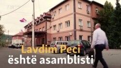 Shqiptari i vetëm në asamblenë komunale të Zveçanit
