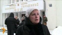«Суд не адпавядаў нават беларускім законам»
