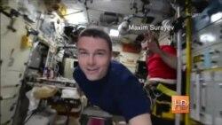 Астронавт НАСА провел виртуальную экскурсию по МКС