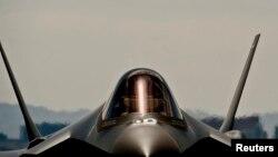 جت جنگنده بسیار پیشرفته اف-۳۵