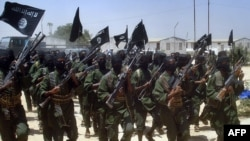 Somalia's Islamist Shebab rebels have been increasingly on the back foot in recent months.