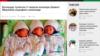 Мальчики-тройняшки – Шавкат, Миромон и Мирзиё, названные в честь нового президента Узбекистана. Фото взято с сайта qalampir.uz.