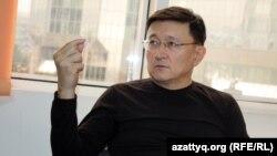 Айдар Әлібаев