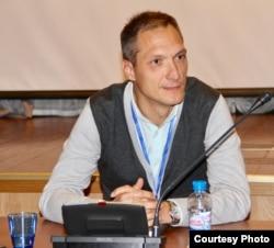 Андрей Бабиков