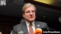ABŞ-ın Gürcüstandakı səfiri Richard Norland