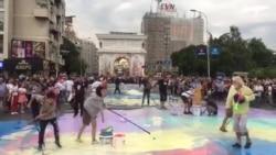 Шарената револуција го испиша рокот за барањата пред Собрание