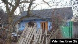 Oameni și locuri, Ciorești, Nisporeni 52