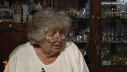 Найстрашніше було бачити, як гнали людей, дітей у крематорій – спогади в'язня «Аушвіца»