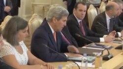Sekretari Kerry dënon sulmin në Nicë
