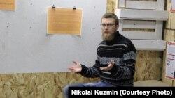 Nikolai Kuzmin