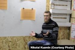 Мікалай Кузьмін