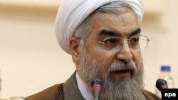 حسن روحانی، عضو مجمع تشخیص مصلحت نظام