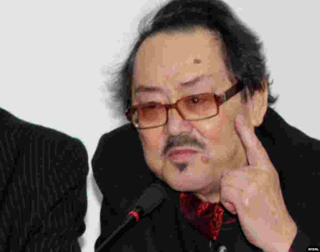 Казахстан. 30 января — 3 февраля 2012 года #10