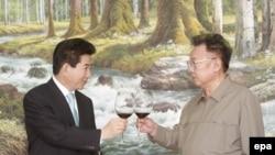 دیدار رهبران دو کشور تاریخی توصیف شده است.