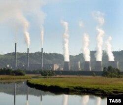 گاز کاربن دای اکساید