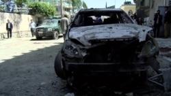 دستکم ۵۷ نفر در حمله انتحاری داعش در کابل کشته شدند