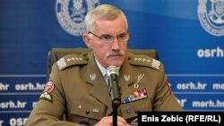 General Mieczyslaw Bieniek