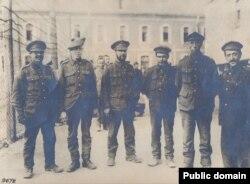 Prizonieri Aliați în Bulgaria
