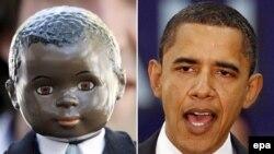 Эксперты считают, что Обама потеряет часть голосов голосов исключительно из-за своей расовой принадлежности
