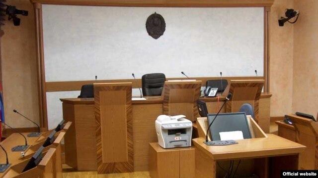 Sudnica u Srbiji