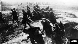 Битва при Вердене, 1916