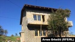 Kuća Nađe Šerić u Doboju