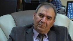 Cümhuriyyət - 95: ABŞ prezidenti ilə görüşən ilk azərbaycanlı