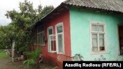 Eldar Zeynalovgilin evi