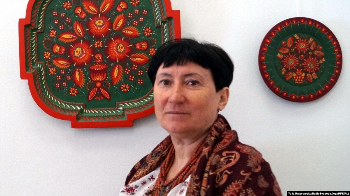 «Петриковская весна». Рассказ о тайны петриковской росписи, который отмечен ЮНЕСКО