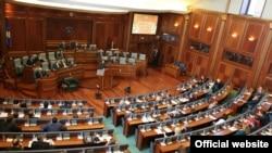 Kuvendit të Kosovës