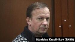 Андрей Ковальчук в Тверском суде Москвы