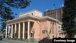 Թբիլիսիի հայկական թատրոնի շենքը հիմնանորոգվում է