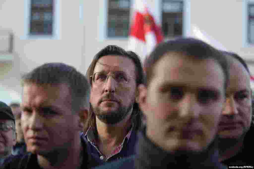 В конце сентября несколько оппозиционных белорусских политиков подписали заявление под названием «За Беларусь без чужих военных баз».