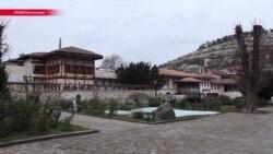 «Разрушение под прикрытием реставрации»: Украина боится, что Ханский дворец в Крыму будет уничтожен