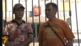 Ресей консулдығына петиция тапсырылды