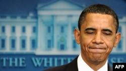 باراک اوباما، رئیس جمهوری ایالات متحده،