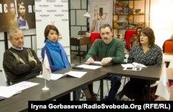 Дискуссия на тему: «Донбасс: планы на 2017 год». Обсуждение существующих моделей урегулирования конфликта на Донбассе