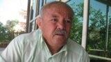 Салим Шамсиддинов - раиси ҷамъияти узбактаборони вилояти Хатлон