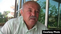 Салим Шамсиддинов