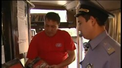 Уфада ЮХИДИНЕҢ автобусларны туктатуы халыкта ризасызлык уята