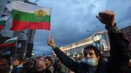 Протестиращи срещу правителството през 2020 г. също са били сред подслушваните