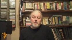 Всеволод Гаккель о распаде СССР
