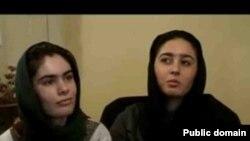 مدرسه او همسایه هغه دوه افغاني فلمونه دي چې ویل کیږي په کابل کې د ایران د سفارت په لارښونه نندارې ته نه دي پرېښودل شوي.
