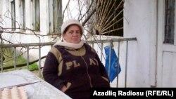 Şanisa Əliyeva